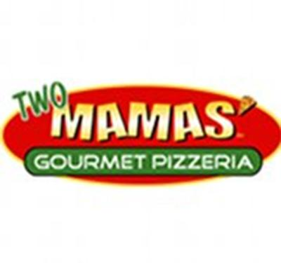 Two Mama's Gourmet Pizzeria