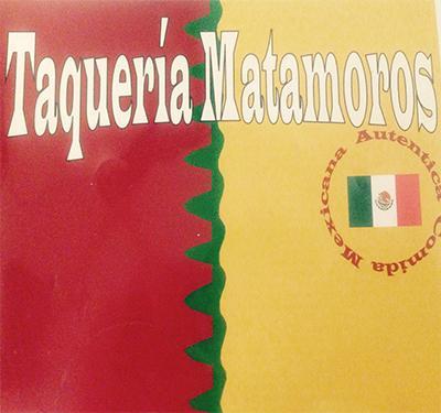 Taqueria Matamoro