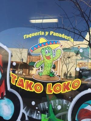 Takoloko Taqueria Y Panaderia