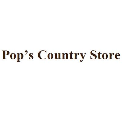 Pop's Country Store