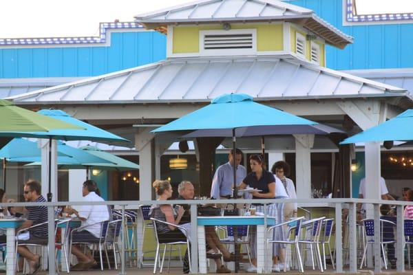 Ocean Grille & Beach Bar