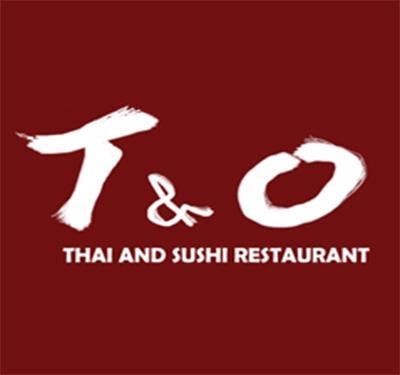 T&O; Thai and Japanese Restaurant