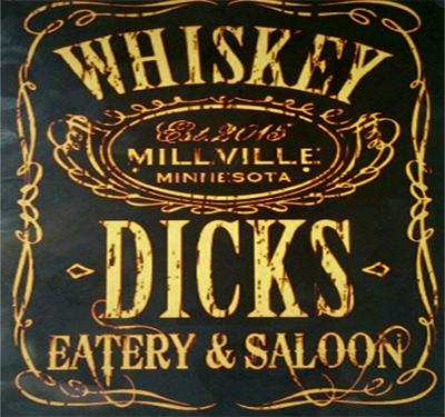 Whiskey Dicks Eatery & Saloon