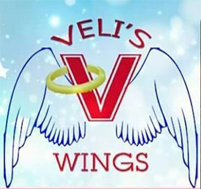Veli's Wings
