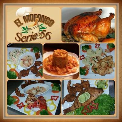 El Mofongo Serie 56 Restaurant