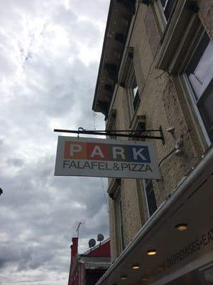 Park Falafel Pizza Inc