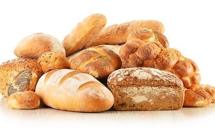 Bread Basket & Pies