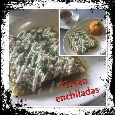 El Arroyo Modern-Mex Kitchen