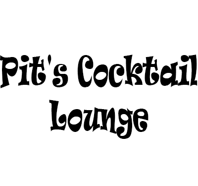 Pit's Cocktail Lounge