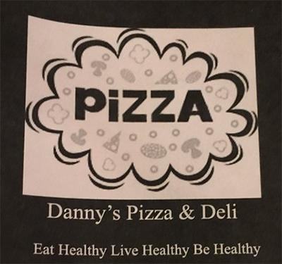 Danny's Pizza & Deli
