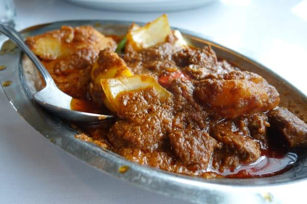 Shalimar Fine Indian Pakistani Cuisine