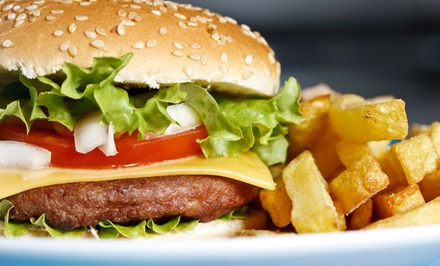 Paw Paw's Hamburgers