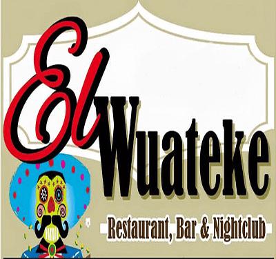 El Wuateke Restaurant, Bar & Nightclub