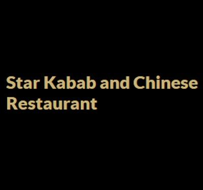 Star Kabab and Chinese Restaurant