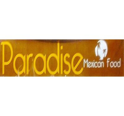Paradise Mexican Food
