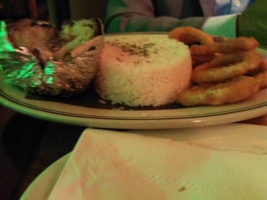 Bachue Restaurant & Bar