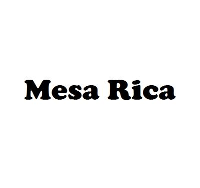 Mesa Rica