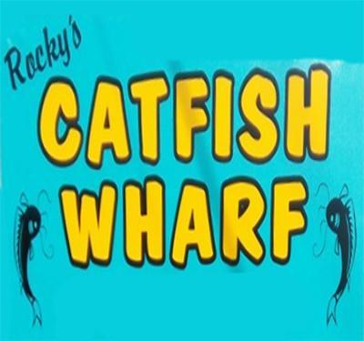 Rocky'S Catfish Wharf