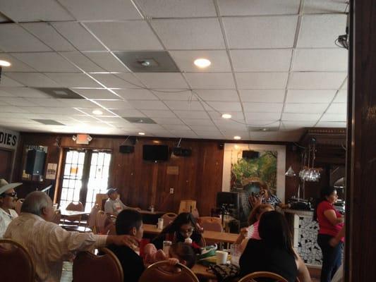 La Rinconada Mexican Restaurant