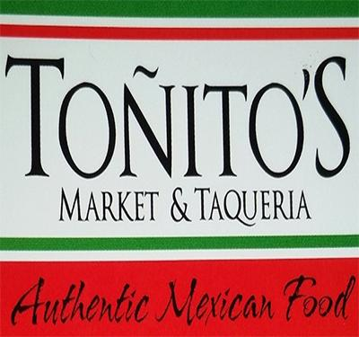 Tonitos Taqueria and Market