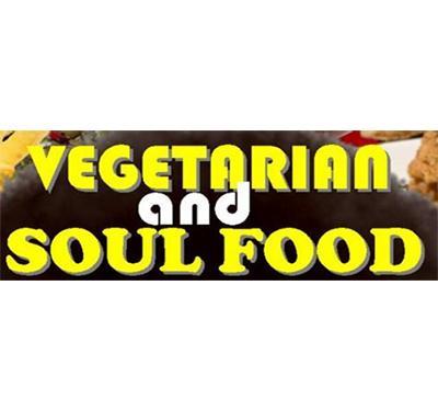Vegetarian & Soulfood
