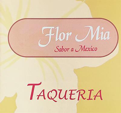 Flor Mia Sabor a Mexico