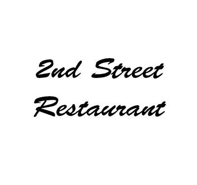 2nd Street Restaurant