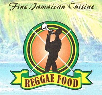 Reggae Food