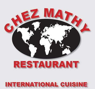 Chez Mathy International Cuisine