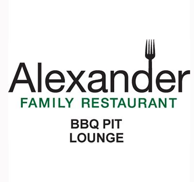 Alexander Family Restaurant