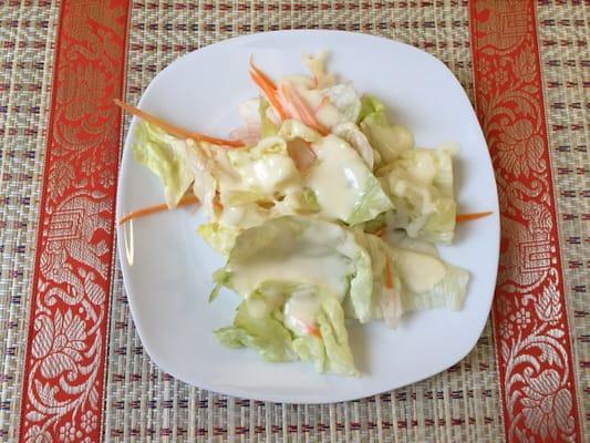 Napa Thai Cuisine