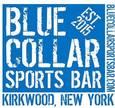BLUE COLLAR  SPORTS BAR