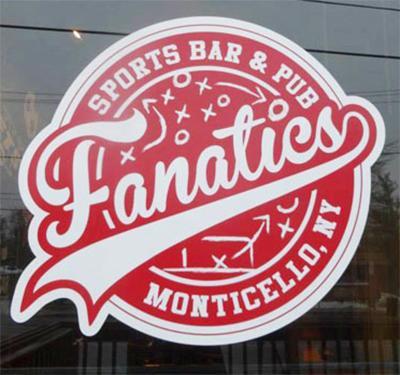 Fanatics Sports Bar & Pub