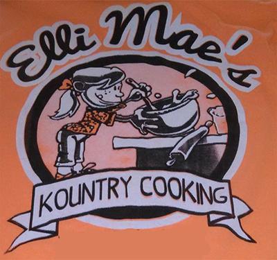 Elli Mae's Kountry Cooking