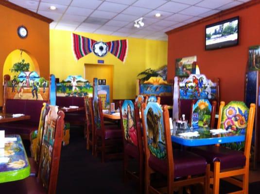 Lomas Del Sol Mexican Restaurant