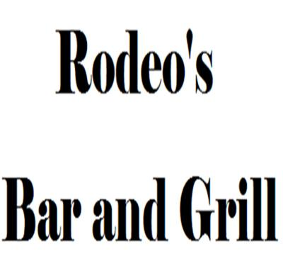 Rodeo's Bar and Grill