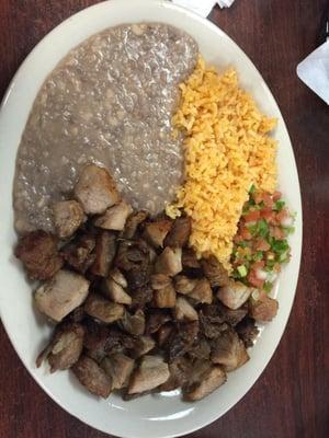 Chelita's Authentic Mexican Cuisine