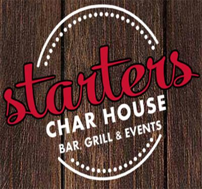 Starter's Char House at The Ramada