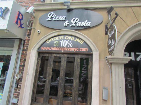 Veloce Pizza