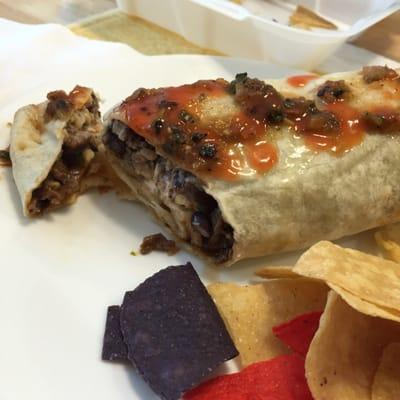 Burrito Joint