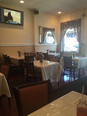 Freddies Restaurant