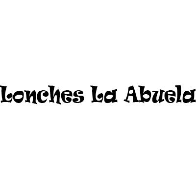 Lonches La Abuela