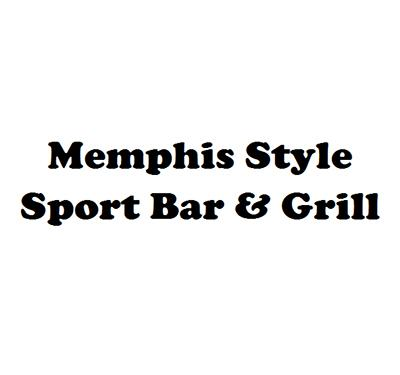 Memphis Style Sport Bar & Grill
