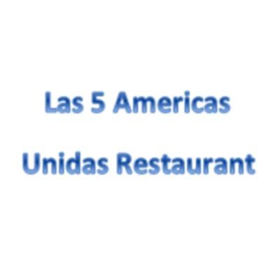 Las 5 Americas Unidas Restaurant