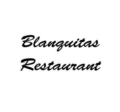 Blanquitas Restaurant