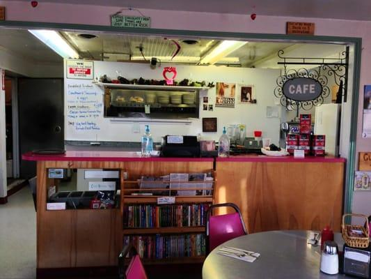 L & R Cafe