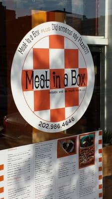 Meat in a Box