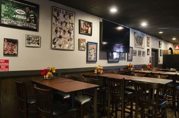 Thomas Joseph's Sports Bar & Grill