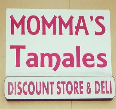 Momma's Tamales