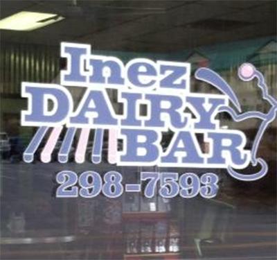 Inez Dairy Bar